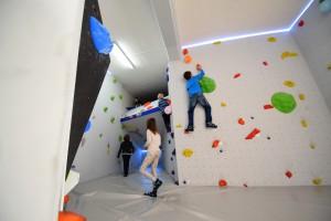 Bouldergruppe für Kinder